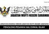 Jabatan Mufti Negeri Sarawak