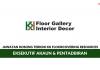Permohonan Jawatan Kosong KK Floorcovering Resources
