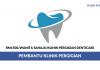 Pembantu Klinik , Klinik Pergigian Denticare ~ Minima SPM/Gaji RM1500/Wanita Sahaja