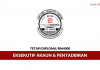 Eksekutif Akaun & Pentadbiran MYM ImageWorks ~ Gaji RM4000