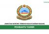 Majlis Daerah Baling ~ Pembantu Tadbir