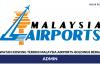 Malaysia Airports Holdings ~ Admin