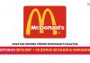 Permohonan Jawatan Kosong McDonald's
