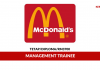 McDonald's Malaysia ~ Management Trainee