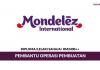 Pembantu Operasi Pembuatan Mondelez Malaysia ~ Lelaki Sahaja / Gaji RM2400++