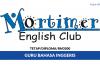 Guru Bahasa Inggeris Mortimer English Club ~ Gaji RM3500