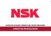 Permohonan Jawatan Kosong NSK Micro Precision