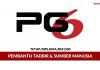 Pembantu Tadbir & Sumber Manusia PG Six Trading ~ Gaji RM1500