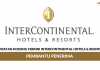 Pembantu Penerima InterContinental Hotels & Resorts