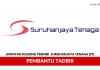 Pembantu Tadbir Suruhanjaya Tenaga (ST)