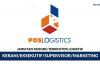 Pos Logistik ~ Kekosongan Kerani, Eksekutif, Supervisor & Marketing
