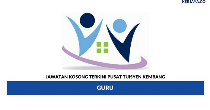 Permohonan Jawatan Kosong Pusat Tuisyen Kembang