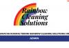 Permohonan Jawatan Kosong Rainbow Cleaning Solutions 1981