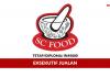 Eksekutif Jualan SC Food Industries