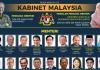 [Senarai Penuh] Menteri Kabinet 2018 & Timbalan Menteri Beserta Portfolio Untuk Rujukan Sesi Temuduga Kerja Kerajaan Nanti
