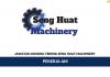 Permohonan Jawatan Kosong Seng Huat Machinery