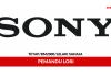Sony ~ Pemandu Lori