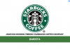 Permohonan Jawatan Kosong Starbucks Coffee Company