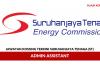 Suruhanjaya Tenaga (ST) ~ Admin Assistant