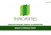 TH Properties ~ Sales Consultant