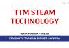 Pembantu Tadbir & Sumber Manusia TTC Steam Technology
