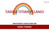 Guru Tadika Titian Pelangi ~ Gaji RM1200/ Wanita Sahaja