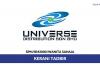 Kerabi Tadbir Universe Distribution ~ Gaji RM2000/ Wanita Sahaja