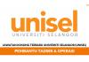 Universiti Selangor (UNISEL) ~ Pembantu Tadbir