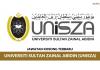 Universiti Sultan Zainal Abidin (UniSZA)