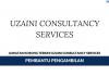 Permohonan Jawatan Kosong Uzaini Consultancy Services
