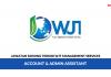 Permohonan Jawatan Kosong WJT Management Services