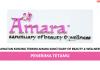 Permohonan Jawatan Kosong Amara Sanctuary Of Beauty & Wellness