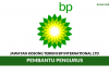 BP International Ltd ~ Pembantu Pengurus