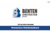 Benten Construction ~ Pemandu Persendirian