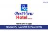 Pembantu Kaunter Hadapan Hotel Best View Hotel
