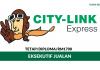 Eksekutif Jualan City-Link Express