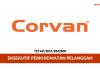 Corvan Asia ~ Eksekutif Khidmat Pelanggan