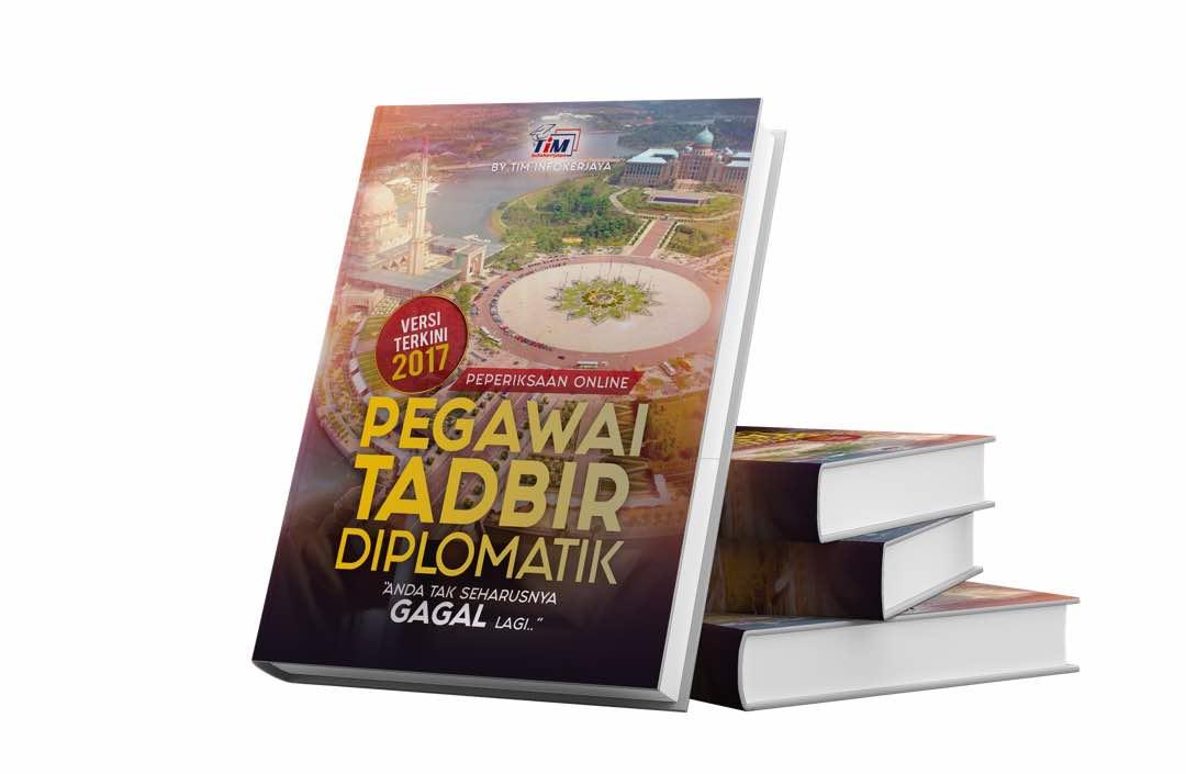 Daftar Sistem Tempahan Rujukan PTD Malaysia