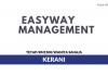 Kerani Easyway Management ~ Gaji RM1500 / Wanita Sahaja
