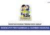 Eksekutif Pentadbiran & Sumber Manusia Excel Qhalif
