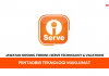 Permohonan Jawatan Kosong I-Serve Technology & Vacations