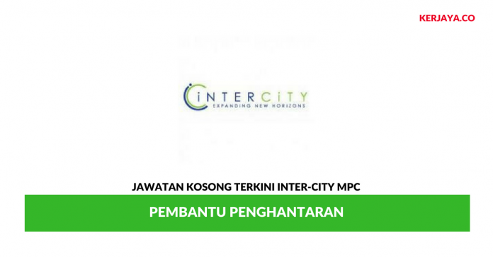 Permohonan Jawatan Kosong Inter-City MPC