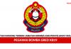 Jabatan Bomba dan Penyelamat Malaysia ~ Pegawai Bomba