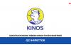Permohonan Jawatan Kosong Kinos Food Industries