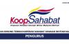 Koperasi Sahabat Amanah Ikhtiar Malaysia ~ Pengurus