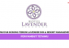 Permohonan Jawatan Kosong Lavender Inn & Resort Management