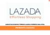 Permohonan Jawatan Kosong Lazada Express Malaysia