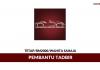 Linkedkars Motor ~ Pembantu Tadbir