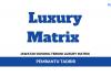 Permohonan Jawatan Kosong Luxury Matrix