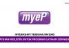 MYEP Education ~ Latihan Industri Untuk Program Latihan Siswazah